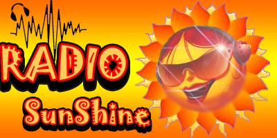 Блог SunShine Radio Sunshine